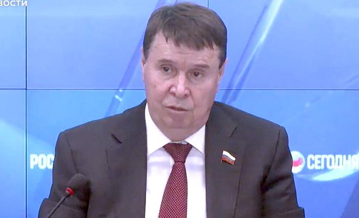 Сергей Цеков: Самое главное — нас признает своими родная страна