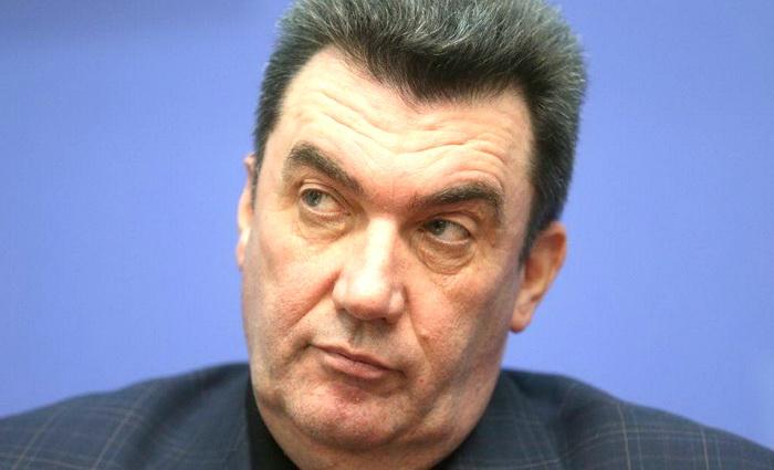 Секретарь всея Украины Алексей «твердолобый»