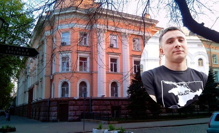 Зеленский — Стерненко: Пойдешь на работу в СБУ главным по Одессе?