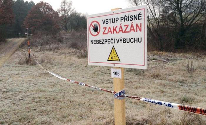 Взрывы в Чехии — и шизофреник, прятавшийся в Крыму