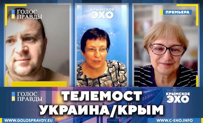 Украина и Россия — от морока можно очнуться