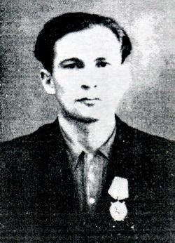 Мой прадед, Владимир Андреевич Тихоновский