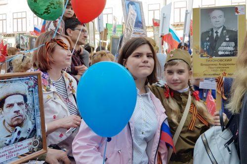 Вот рассказать бы Гоголю… про современную Украину