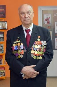 Владимир Сугровский