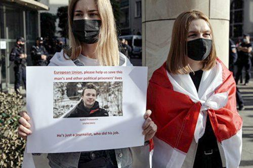 «Ополченочка». Скандал в Севастополе