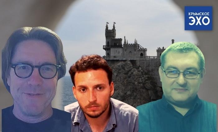 Санкции Крыму (не) помеха: жизнь на Земле за неделю глазами крымских журналистов
