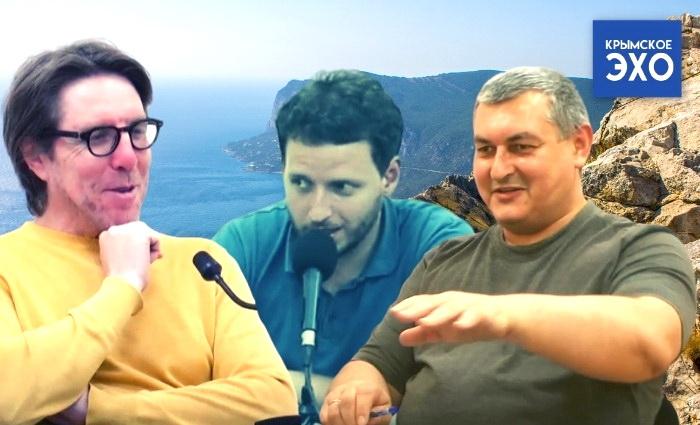 Украинский клуб анонимных алкоголиков: жизнь на Земле за неделю глазами крымских журналистов