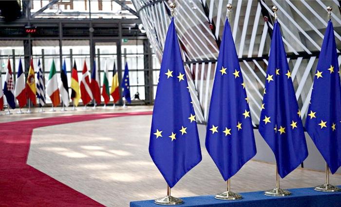 Евросоюз окончательно теряет берега