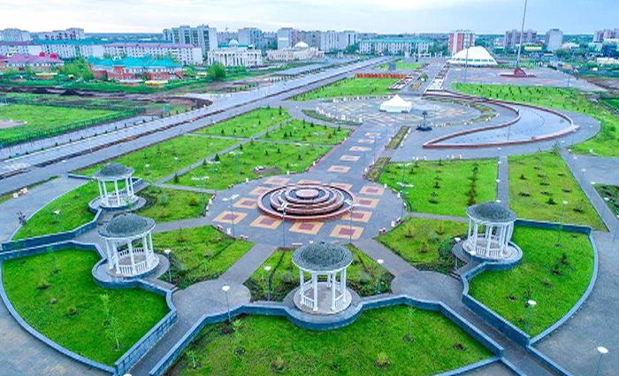 Далекий и близкий город Уральск — 3