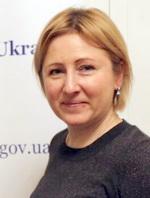 Елена Шалопут