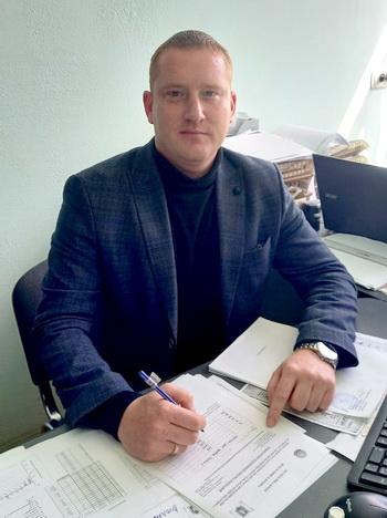Денис Зубоченко – научный сотрудник ФГБУН «НИИСХ Крыма»