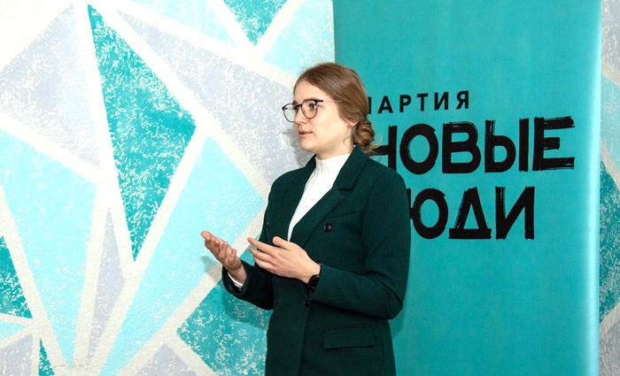 Партия «Новые люди» открыла 17 региональных офисов в Крыму и Севастополе