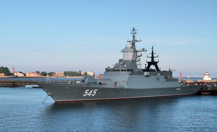 На черноморском ТВД: Крым как непотопляемый авианосец России