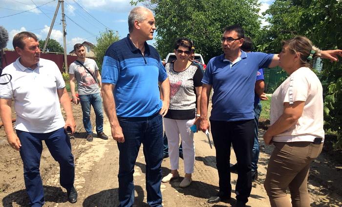 Ущерб от наводнения потянул на 12,5 миллиардов рублей