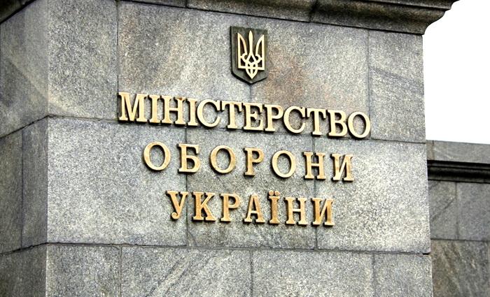 Украинское воинство может возглавить женщина-«слуга»