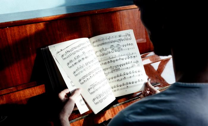 Музыка, ставшая её жизнью