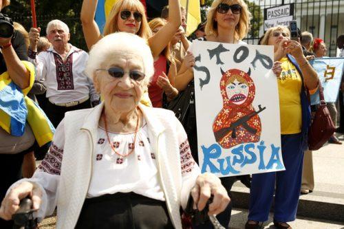 У России богатая история провокаций на морских рубежах