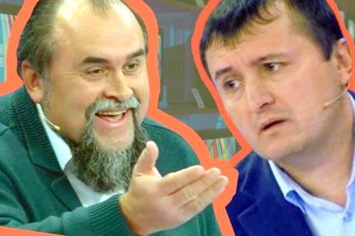 Ржавчина на театральных подмостках России