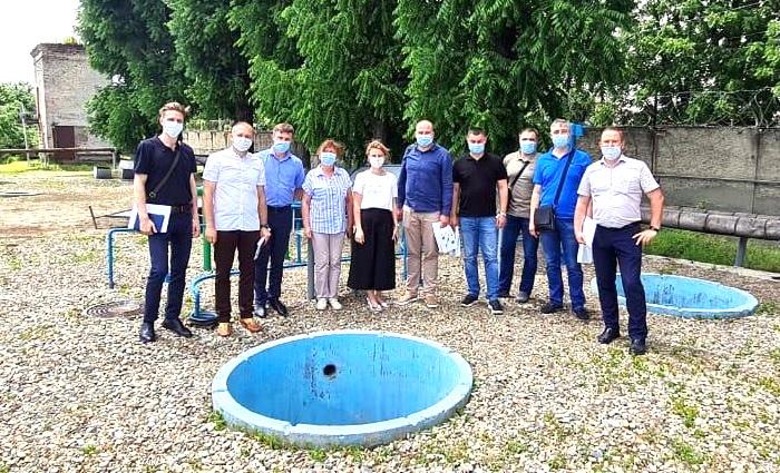 Крымские водоканальщики съездили за опытом на Кубань