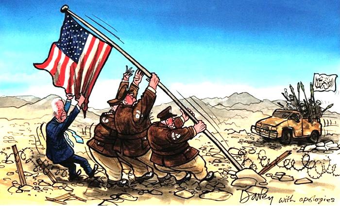 Теперь фашизм ползет в Европу с Востока