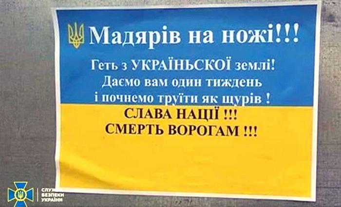 Так кому же может угрожать Украина