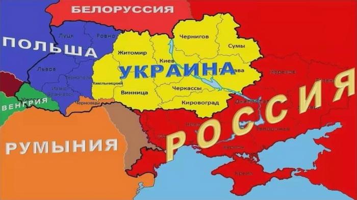 Украинство – гнилостный нарыв в теле русского народа