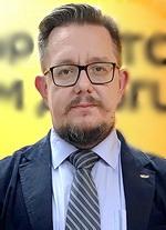Александр Асафов