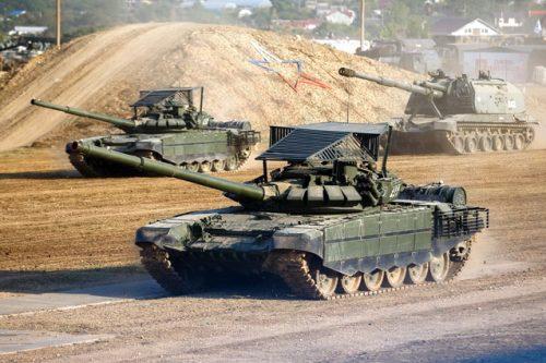 Куда ведут следы террористов, пытающихся атаковать Крым