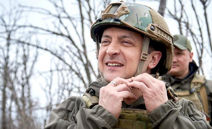 Двери в преисподнюю открыты! Украина зовет к себе Донбасс