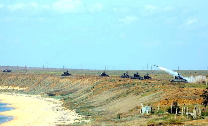 На черноморском ТВД*: фобии украинских политиков и «региональный флот» НАТО