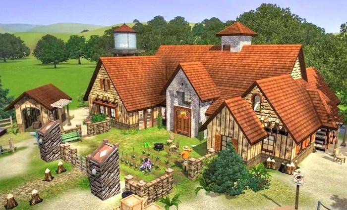 Хорошая новость: на сельхозземлях фермерам разрешат строить дома