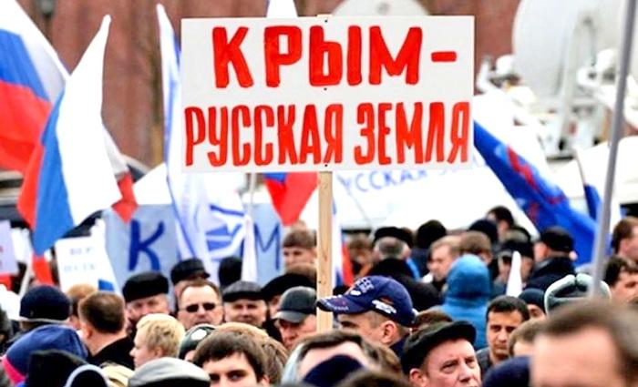 Как успокоить Украину? Рецепт от Жириновского