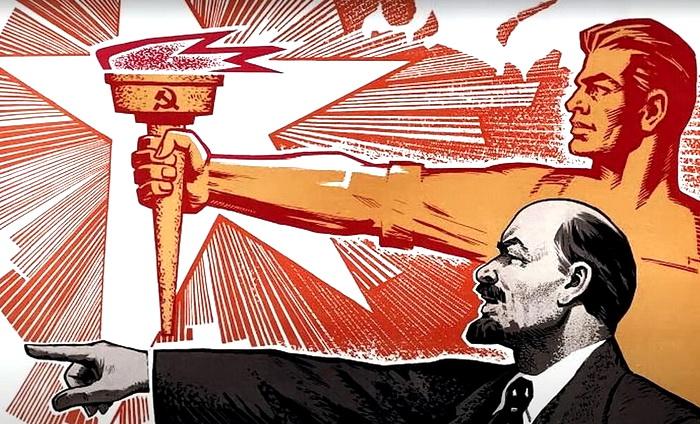 А был ли развитой социализм?