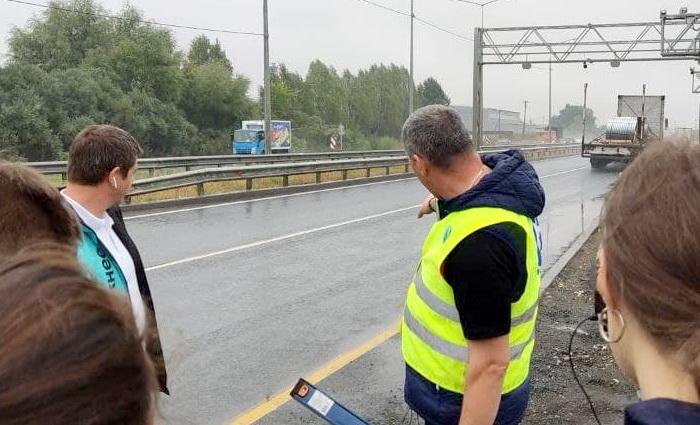 Общественники и «Новые люди» проверят состояние дорог в Симферополе