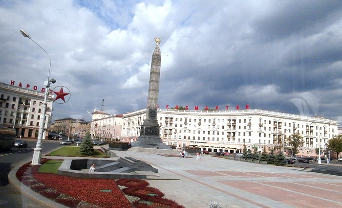 Симферополь-Минск: что делала в столице Белоруссии делегация из Крыма