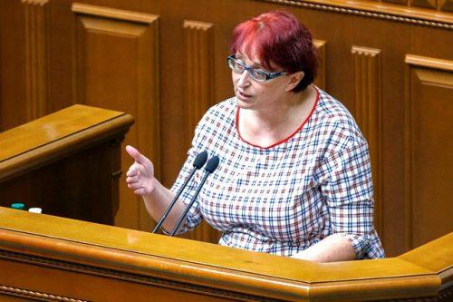 Загадочная смерть украинского депутата, или Лучше пить из своей бутылки