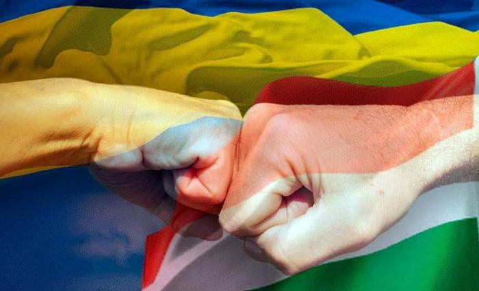 Так что же будет в Закарпатье: Крым, Донбасс или Волынь?