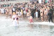 Празднование Крещения в Ялте — дело не из легких